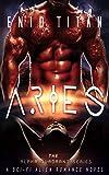 Aries: A Sci-Fi Alien Romance (The Alpha Quadrant Series Book 3)