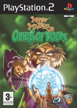 Myth Makers Orbs of Doom