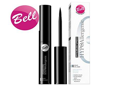 HYPOAllergenic Liquid Eye Liner Nr. 20 - Flüssiger Eyeliner für betont schöne Augen. Eyeliner