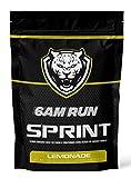 6AM RUN Sprint Pre-Run Powder - Endurance Focused Cardio Formula - Immediate High Energy for Cardio...