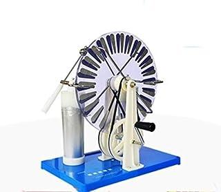 ZGUO Estática Máquina Física Generador electrostático Electricidad (azul)