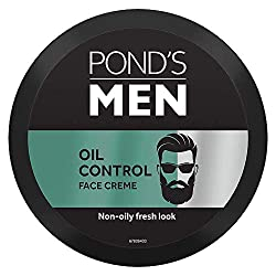 Pond's Men Oil Control Face Crème - Curiouskeeda moisturizer