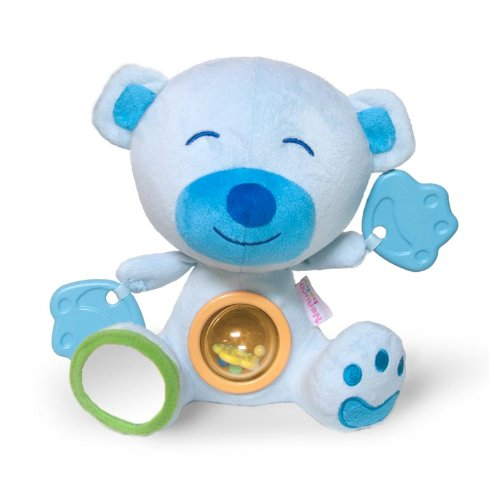 Nenuco Baby - Nuco Aprendizaje (Famosa 700010793)