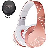 Mpow Bluetooth Headphones Over Ear, Wireless...