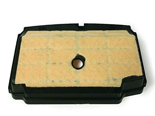 Sägenspezi Luftfilter mit Vlies passend für Stihl MS192T MS 192 T
