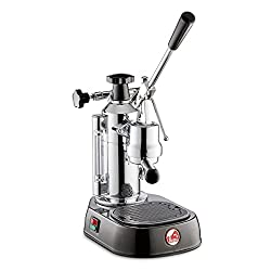 La Pavoni Europiccola Espresso Machine Review - Curated Cook