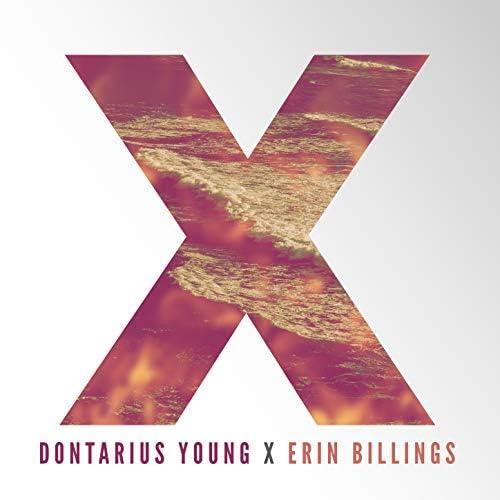 Dontarius Young, Erin Billings