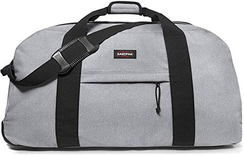 Eastpak Warehouse Equipaje de ruedas, 151 L, Gris (Sunday Grey), 85 cm