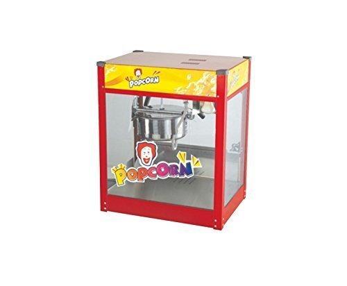 Popcornmaschine, professionelle