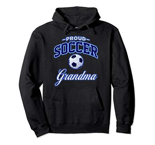 Soccer Grandma Hoodie for Women