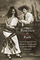 The Romance of Race: Incest, Miscegenation, and Multiculturalism in the United States, 1880-1930 (American Literatures Initiative)