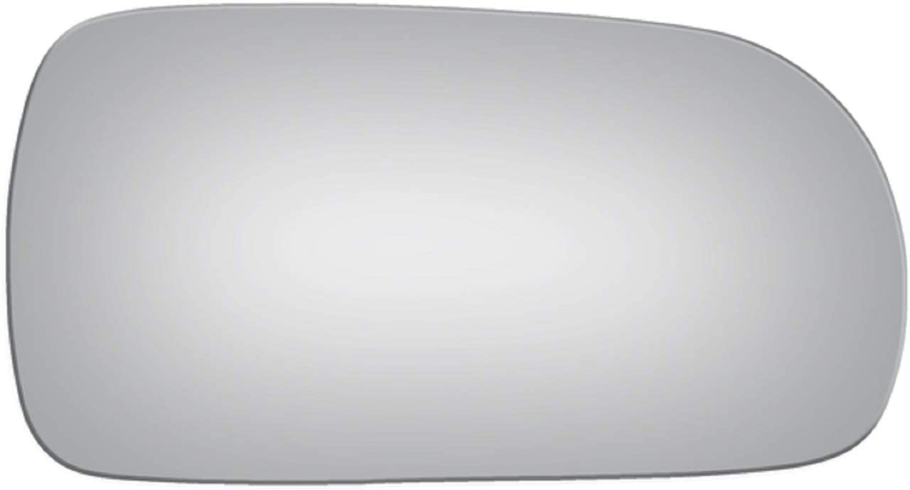 Very popular Max 79% OFF Fits Right Passenger Side Mirror Legend 1991-199 Glass for Acura