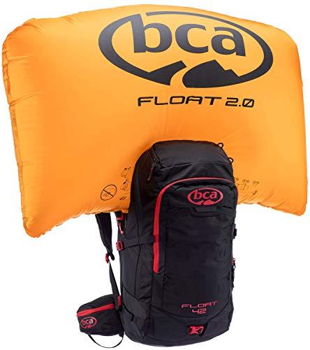 bca Float 2.0 - Mochila para avalanchas, color negro, 55 x 33 x 23 cm, 42 litros