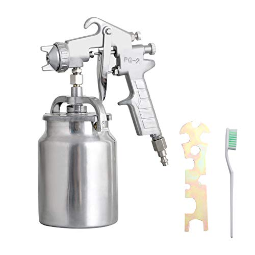 latex spray gun - 2