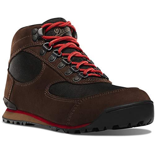 "Danner Women's 37346 Jag 4.5"" Waterproof Hiking Boot, Java/Black - 8 M"