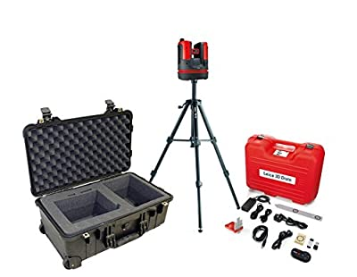 AdvancedDimensions.com AdvancedDimensions. com Leica 3D Disto Protective/Travel Package