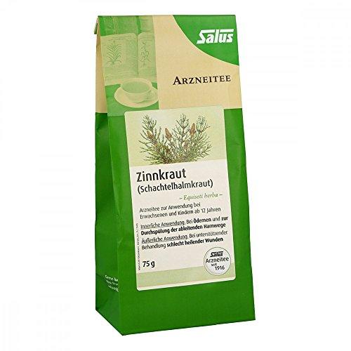 Salus Zinnkraut (Schachtelhalmkraut) Tee, 75 g Tee