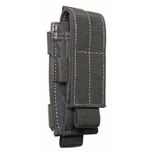 Maxpedition Scheide Single Sheath Tasche, schwarz, One Size