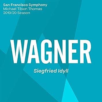 Wagner: Siegfried Idyll, WWV 103