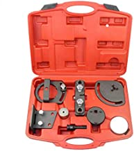 Mrcartool 8 PC Engine Timing Belt Tools for Volvo 3.0 3.2 T6 S80 XC90 XC60 XC70 for Landrover 3.2 i6 SK1128