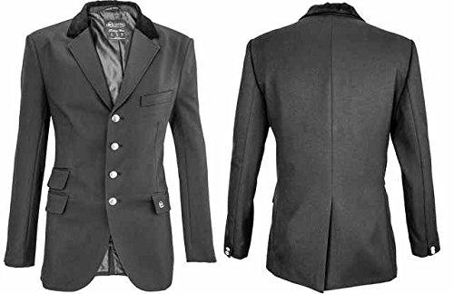 Equestro Giacca da Concorso Uomo per Equitazione Abbigliamento Equitazione Giacche