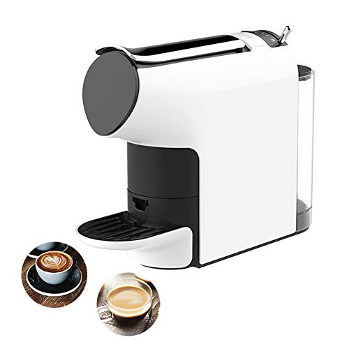 Great Price! 1200W 19 Bar Compact Original Espresso Coffee Maker, Brew Strength Control, Smooth Tast...