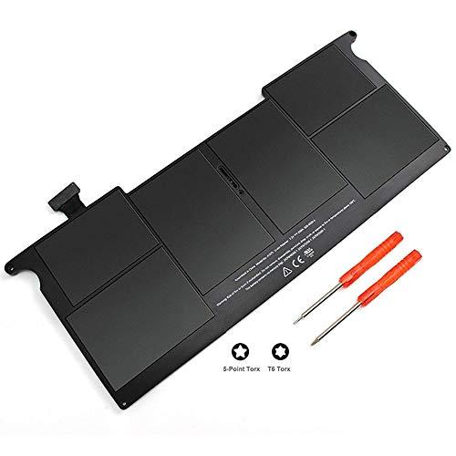 XITAIAN 35Wh 7.3V A1375 A1370 Repuesto Batería para Apple MacBook Air 11' Inch Late 2010 MC505 MC506 MC507LL/A 661-5736 020-6920-A