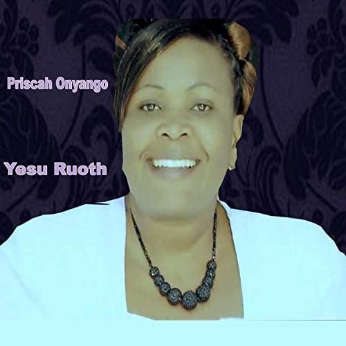Priscah Moses