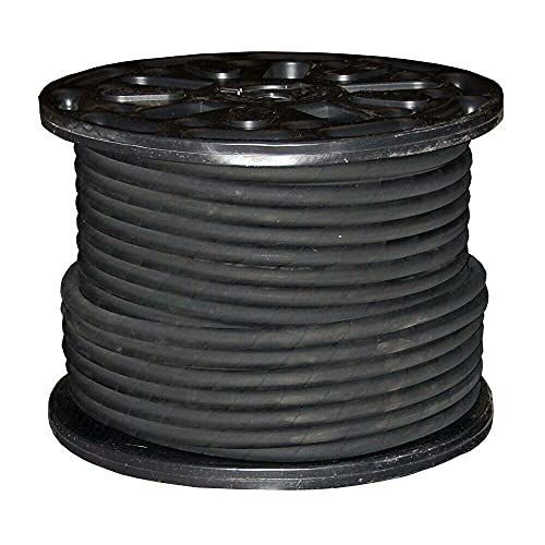 (500ft Length) R2-04-REEL 1/4' SAE 100R2AT Hydraulic Hose 2-Wire 5,800 PSI