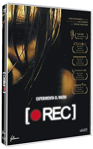 [rec] [DVD]