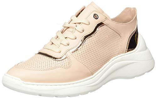 Unisa Damen Estan_NF Sneaker, Pink (Pale Pale), 39 EU