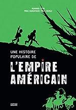 Une Histoire Populaire de l'Empire Américain de Howard Zinn