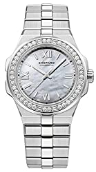 Alpine Eagle 36mm Diamond Ladies Watch 298601-3002