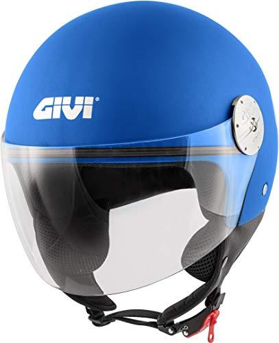 GIVI H107BB50856 CASCO D-JET 10.7 MINI-J S 56