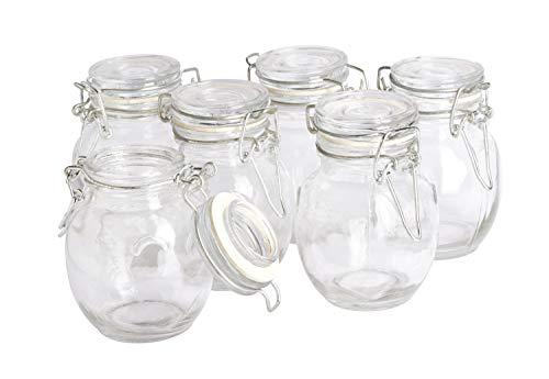 VBS Mini-Bügelglas Einmachglas