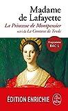 La Princesse de Montpensier - Suivi de La Comtesse de Tende (Classiques t. 19314) - Format Kindle - 1,99 €