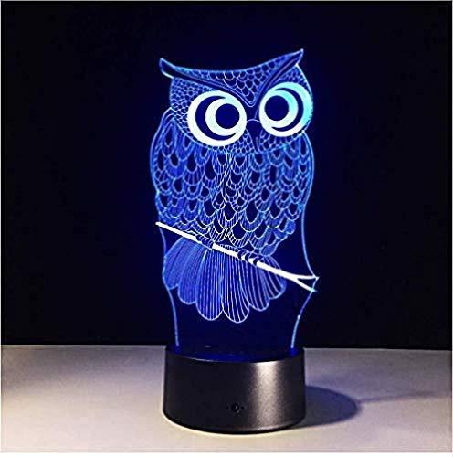 Nette Blitzkatze Lampe 7 Farben ändern Nachtlicht Atmosphäre Licht 3D Kitty Mood Touch Lampe Wohnkultur Kinder Geschenke 3D