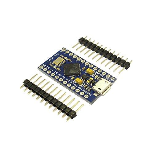 Arduino Pro Micro 5V Marca PRO Micro