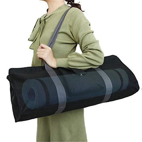 Bolsa Yoga Esterilla Bolsa De Yoga Juego de esteras y Bolsas de Yoga Bolsas de Yoga para Mujeres Yoga Cubierta de la Bolsa Ejercicio Mat Bolsa