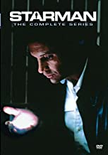Starman - Complete Series by Robert Hayes