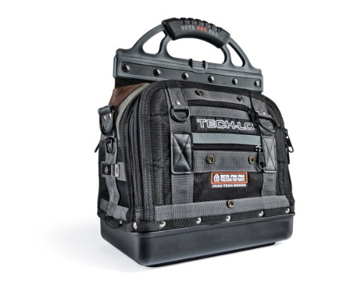 Veto Pro Pac Tool Bag for electricians and HVAC Technicians image