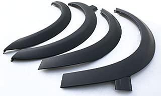 OriginalEuro Euro Fender Flares Wheel Arch Moulding Trim Spoiler for VW Golf Jetta MK3 3 Vento