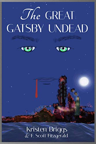 The Great Gatsby Undead