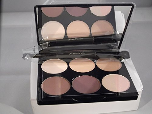 Doll N°10 All Eyes on you Eyeshadow-Palette