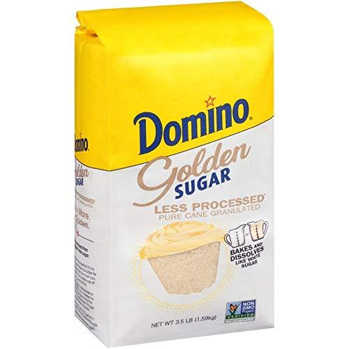 Domino Golden Sugar, 3.5 lbs