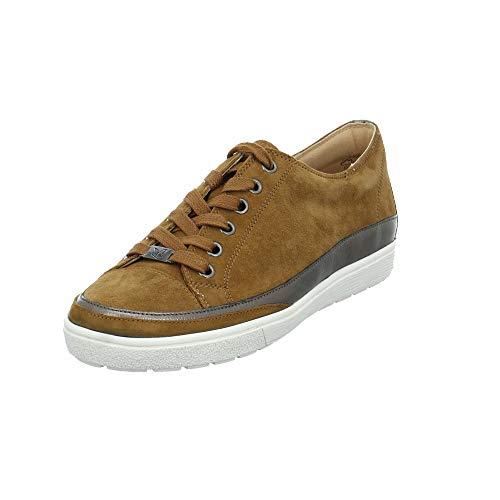 CAPRICE Damen 9-9-23654-25 Sneaker, MUD Comb, 39 EU