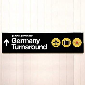 Germany Turnaround