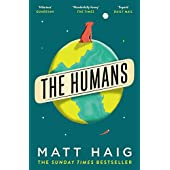 The humans: Matt Haig