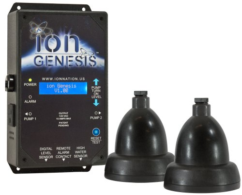 Ion Genesis Sump/Ejector Pump Controller