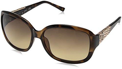 Guess Mujer gafas de sol GU7418, 52F, 60
